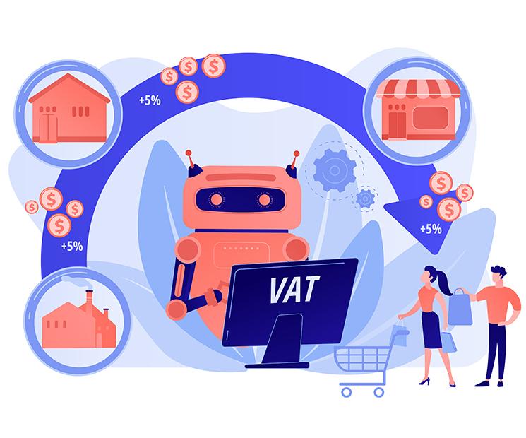 VAT Consultant For SME